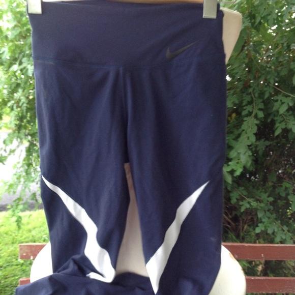 Nike Pants - Woman Nike Dri Fit yoga pants.